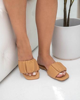 Neutral Sandal