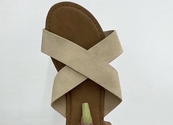 Sandy Sandal