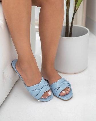 Girls Trip Sandal - Blue