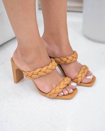 Twisted Heel