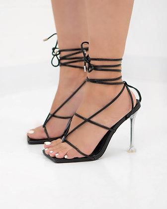 In Demand Heel - Black