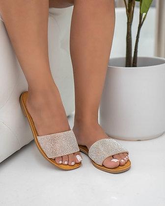 Diamond Girl Sandal