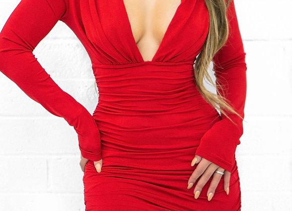 Love Spell Dress