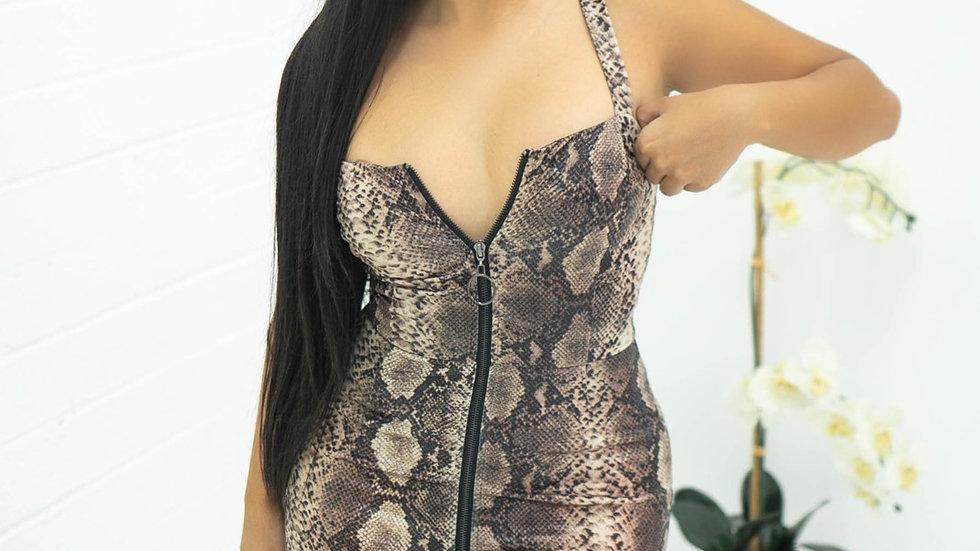 Yesenia Dress