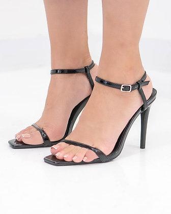 Never Basic Heel