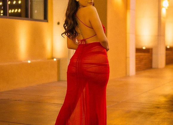 Rayleen Dress