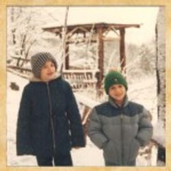 young-kara-and-john-in-snow-150x150