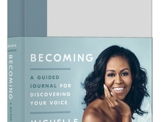 "Michelle Obama's Book ""Becoming"" and How It Relates to eLearning and Online Learning Right Now"