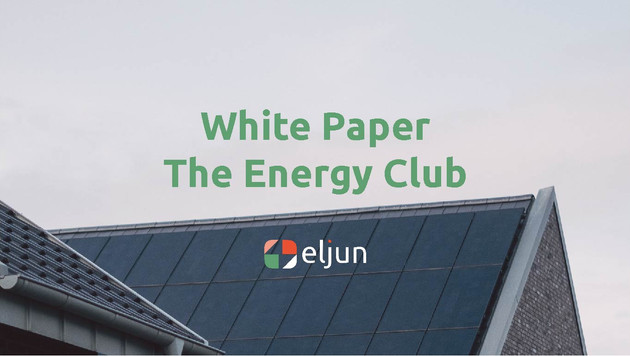 Read our White Paper about The Energy Club