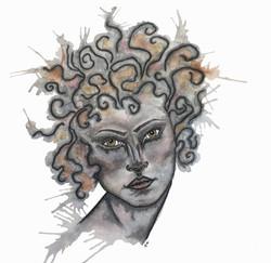 Morning Medusa