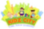 Kidz City Daycare & Learning Center logo