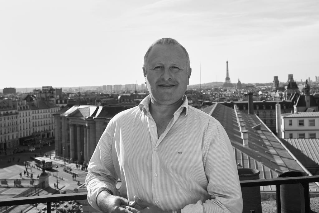 Frédéric Blanc - 13/04/19