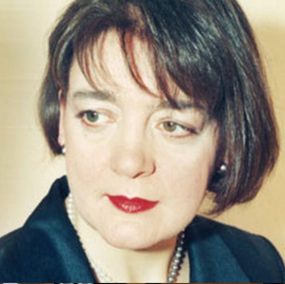 Helga Schauerte - 16/02/19