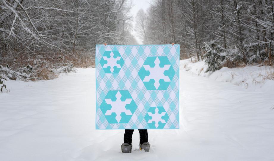 Snowflake Lane