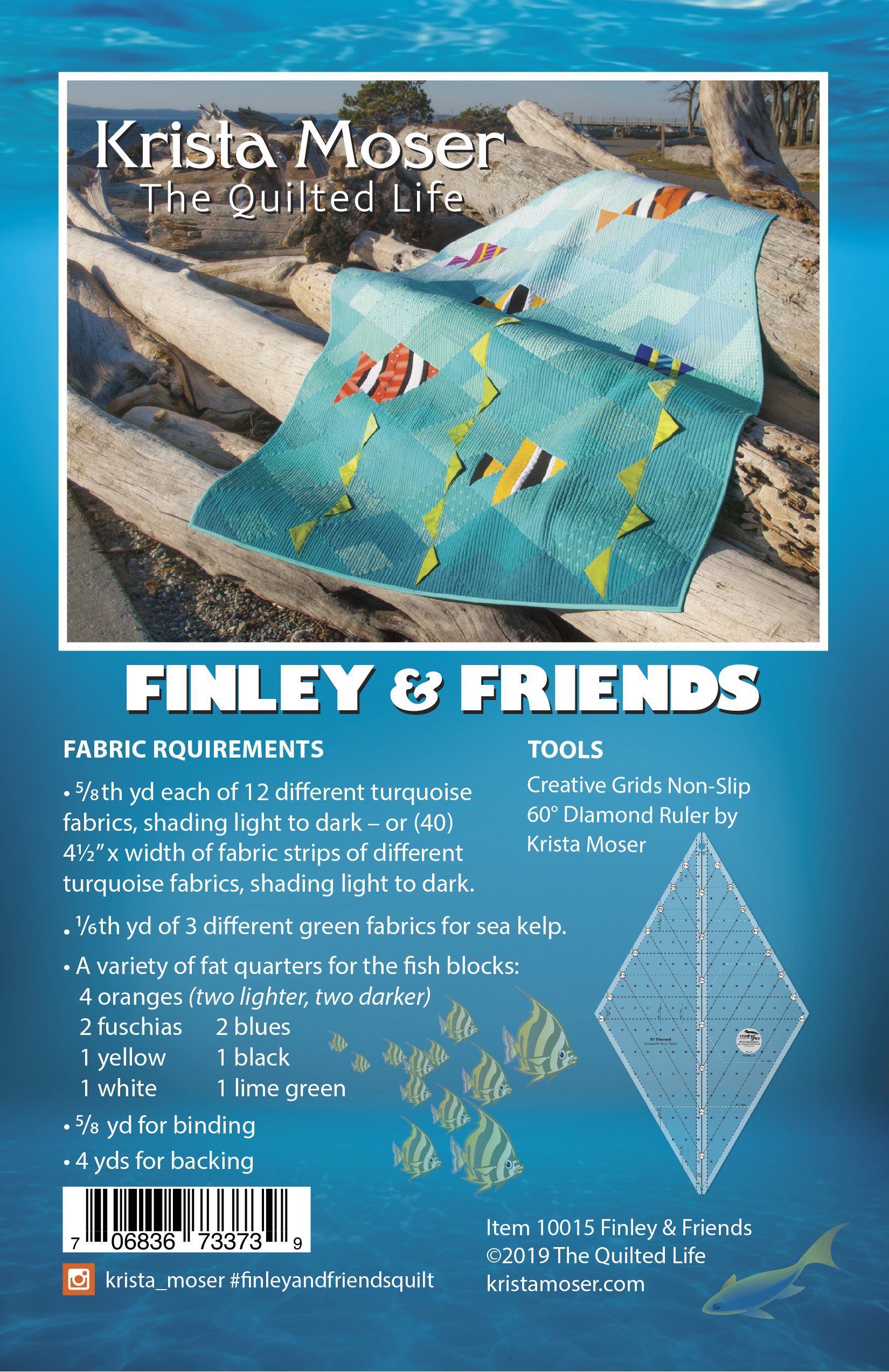 Finley & Friends