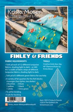 Finley & Friends