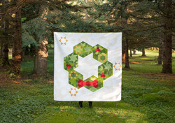 The Wreath Quilt