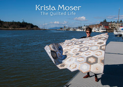 Honeycomb Hexagon Krista Moser