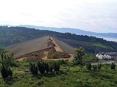 Irrigation Dam, Douera, Algeria