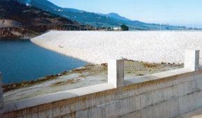 Water Conveyance Taksebt Dam, Algeria