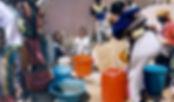 Tombwa Water Supply System, Angola