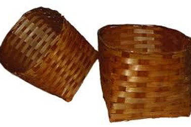 Caxepô Bambu