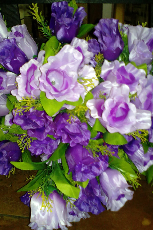 Galho flor