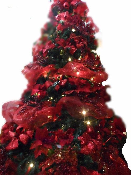 Arvore natalina