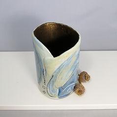 Susan Luker Ceramic Artist Devon
