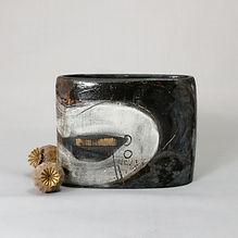 susan luker ceramic artist #digitalcraftfestival