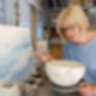 Susan Luker in her workshop.jpg