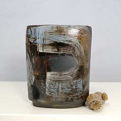 Susan Luker Ceramics Devon Kingsbridge