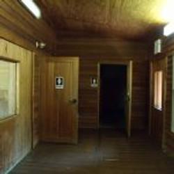 3-Bathroom Foyer