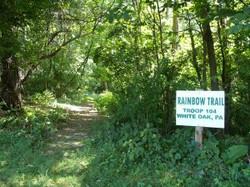 Rainbow Trail