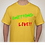 Thumbnail: Anything Goes Live Tshirts