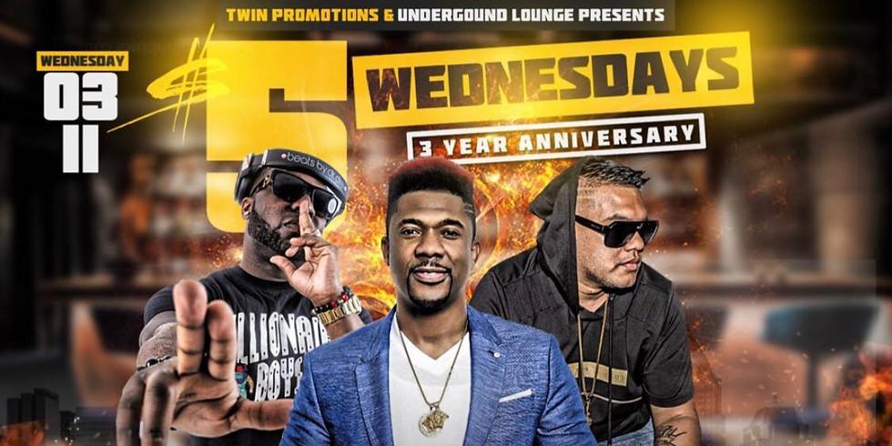 #5 Wednesday