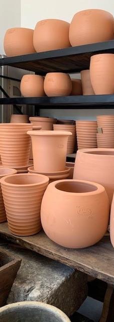 Ravel Pots
