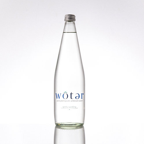 6 x Gently Sparkling 750ml