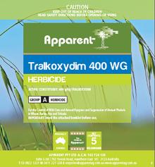 Tralkoxydim 400 WG - 5KG
