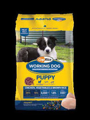 Coprice Working Dog Puppy 20KG