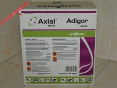 Axial 100 EC - 5L