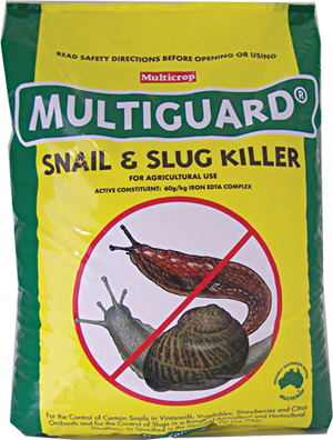 Snail and Slug Killer 20KG