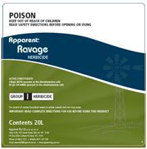 Ravage - 1L
