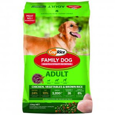 Coprice Family Dog Adult 20KG