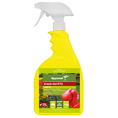 Knockout RTU - 750ml, 5L, 20L
