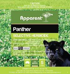 Panther - 5L, 20L