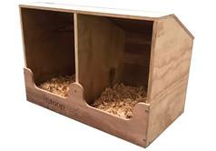 iO Double Layer Box
