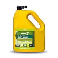 Savage Weed & Gentle Feed RTU - 2L