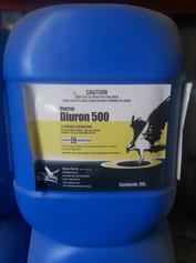 Diuron 500 - 20L