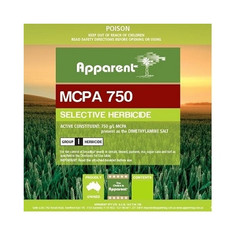MCPA 750 - 5L, 20L